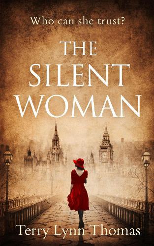 The Silent Woman - Cat Carlisle 1 (Paperback)