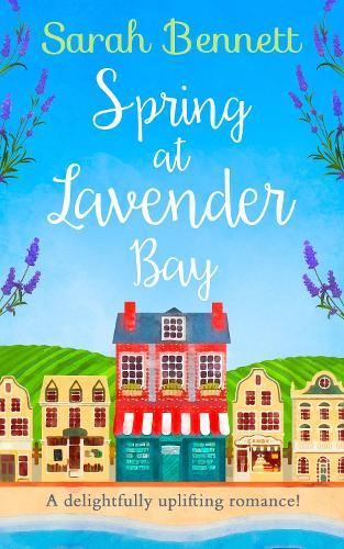 Spring at Lavender Bay - Lavender Bay 1 (Paperback)
