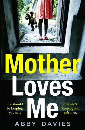 Mother Loves Me (Paperback)