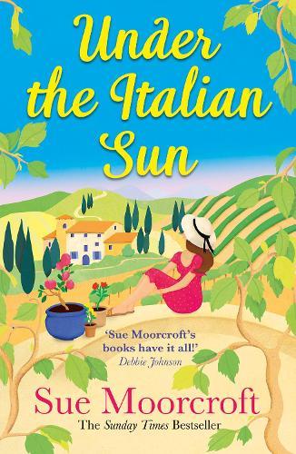 Under the Italian Sun (Paperback)