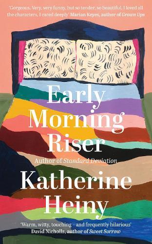 Early Morning Riser (Hardback)