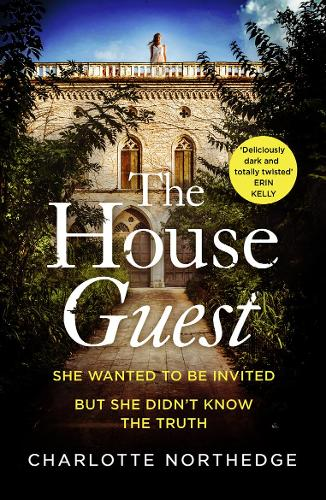 The House Guest (Hardback)
