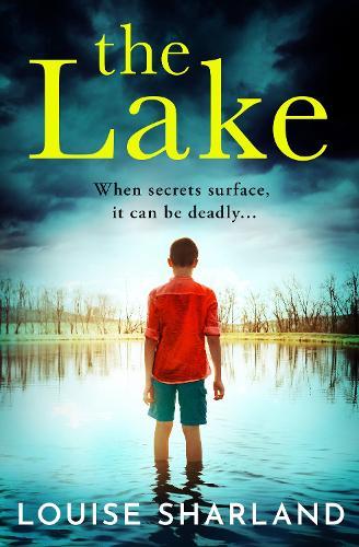 The Lake (Paperback)