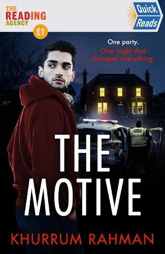 The Motive: Quick Reads 2021 (Paperback)