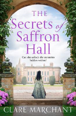 The Secrets of Saffron Hall (Paperback)