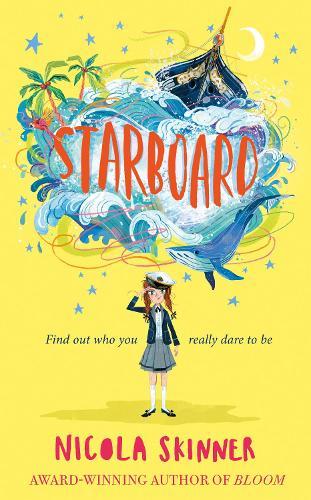 Starboard (Hardback)