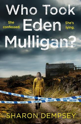 Who Took Eden Mulligan? (Paperback)