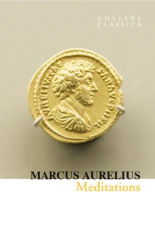 Meditations - Collins Classics (Paperback)