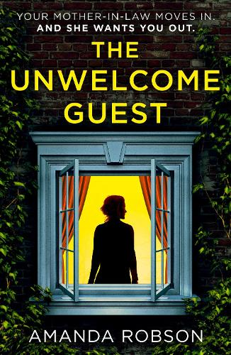 The Unwelcome Guest (Paperback)