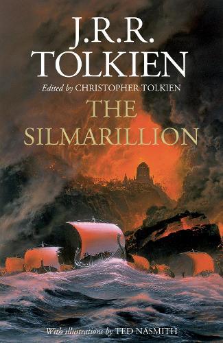 The Silmarillion (Hardback)