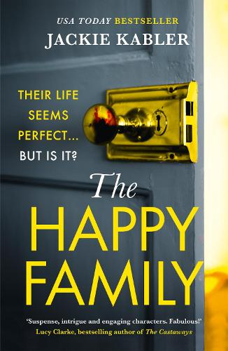 The Happy Family (Paperback)