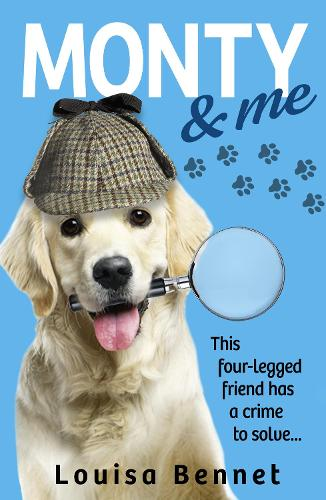 Monty and Me (Paperback)