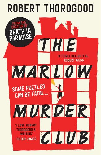 The Marlow Murder Club (Paperback)