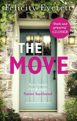 The Move (Paperback)