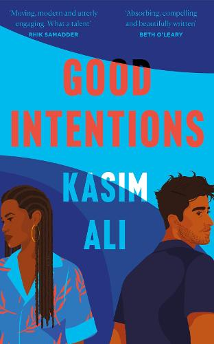 Good Intentions (Hardback)