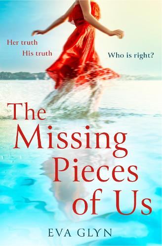 The Missing Pieces of Us (Paperback)