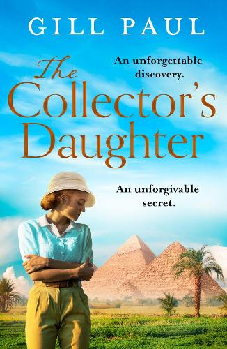 The Collector's Daughter (Paperback)