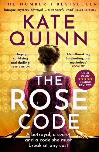 The Rose Code (Hardback)