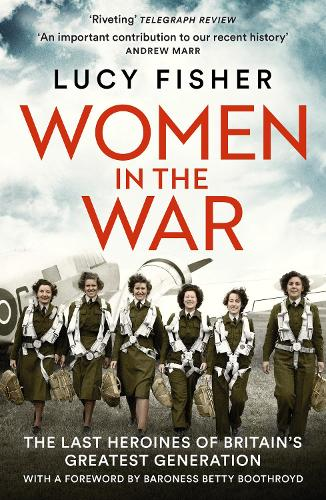 Women in the War (Hardback)