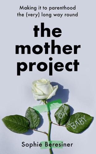 The Mother Project: Making it to Parenthood the (Very) Long Way Round (Hardback)