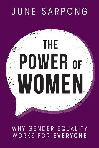 The Power of Women (Paperback)