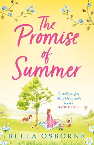 The Promise of Summer (Paperback)