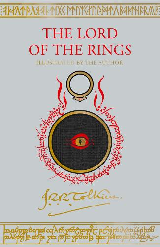 The Lord of the Rings (Hardback)