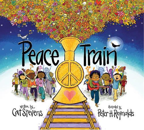 Peace Train (Paperback)