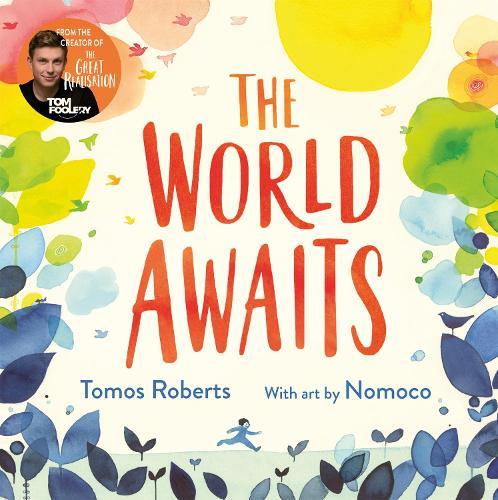 The World Awaits (Paperback)