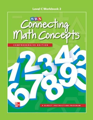 Connecting Math Concepts Level C, Workbook 2 - CONNECTING MATH CONCEPTS (Spiral bound)