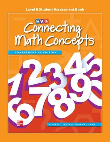 Connecting Math Concepts Level B, Student Assessment Book - CONNECTING MATH CONCEPTS (Paperback)