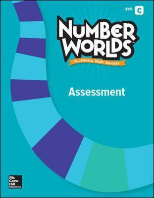 Number Worlds Level C, Assessment - Number Worlds (Paperback)