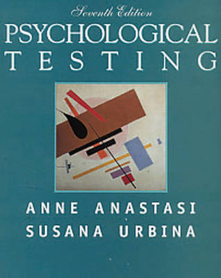 Psychological Testing: United States Edition (Hardback)