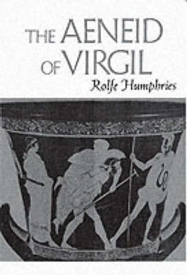 The Aeneid of Virgil (Paperback)