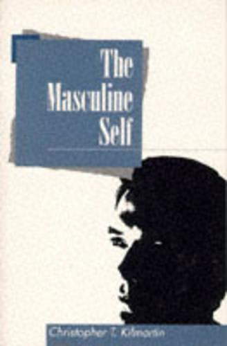 The Masculine Self (Paperback)
