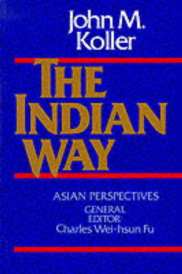 The Indian Way (Paperback)