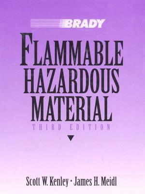 Flammable Hazardous Material (Paperback)