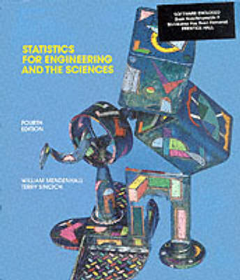 Statistics for Engineering and the Sciences (Hardback)