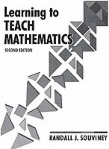 Learning to Teach Mathematics (Paperback)