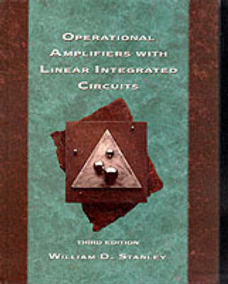 Operational Amplifiers with Linear Integrated Circuits (Hardback)