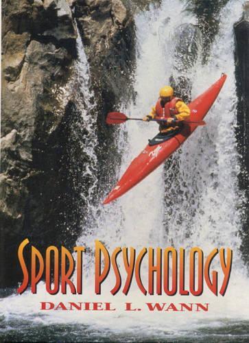 Sports Psychology (Hardback)