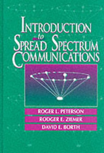 Introduction to Spread Spectrum Systems (Hardback)