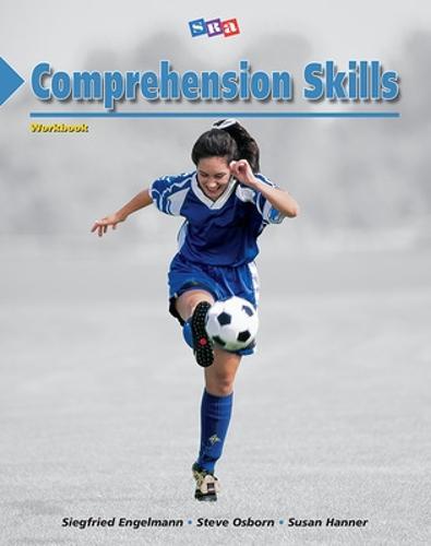 Corrective Reading Comprehension Level B2, Student Workbook - CORRECTIVE READING COMPREHENSION SERIES (Paperback)
