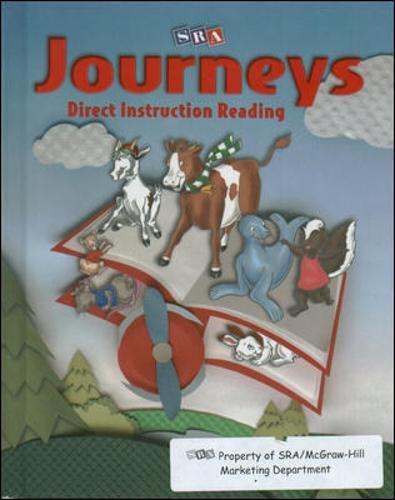 Journeys Level K, Textbook - JOURNEYS (Hardback)
