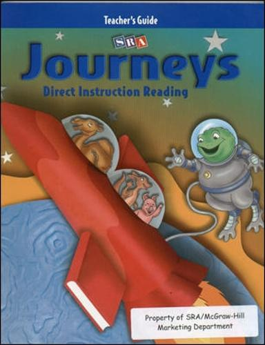 Journeys Level 3, Additional Teacher Guide - JOURNEYS (Paperback)
