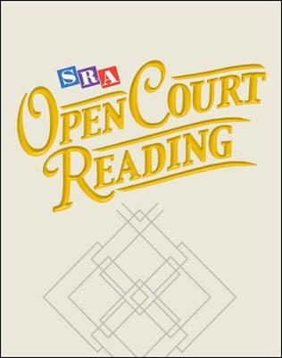 Open Court Reading, TerraNova Prep and Practice - Student Edition, Grade 1 - IMAGINE IT (Paperback)