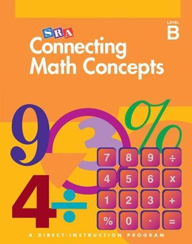 Connecting Math Concepts Level B, Presentation Book 2 - CONNECTING MATH CONCEPTS