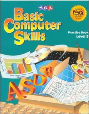 Computer Skills Level 5 Practice Book (Paperback)