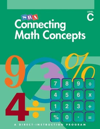 Connecting Math Concepts Level C, Additional Answer Key - CONNECTING MATH CONCEPTS (Spiral bound)