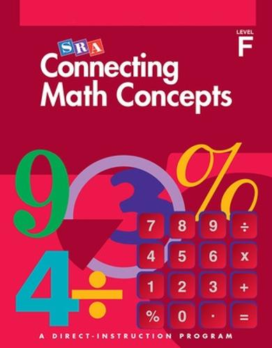 Connecting Math Concepts Level F, Additional Answer Key - CONNECTING MATH CONCEPTS